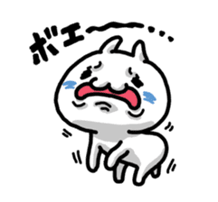Bad mood sticker #4143756