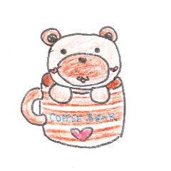 Coffe Bear - Cobe