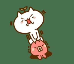 Animals with Attitude! Part4 sticker #4150189