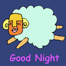 Kobi's Wonderland! sticker #4152278