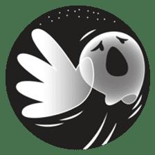 Pon Pon, the ghost sticker #4163224