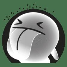 Pon Pon, the ghost sticker #4163231