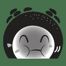 Pon Pon, the ghost sticker #4163238