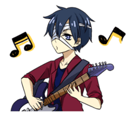 Soramimike sticker #4174507
