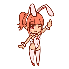 UNPOPIN's Bunny Chan [ENG]