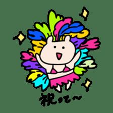 Request of Kumagoro sticker #4199227
