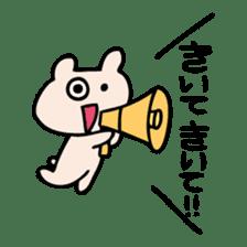 Request of Kumagoro sticker #4199245