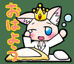 Kushinon Stamp sticker #4201816