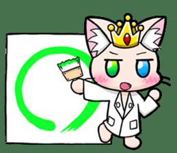 Kushinon Stamp sticker #4201822