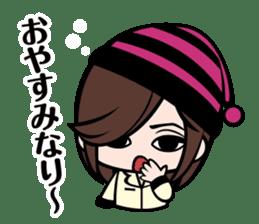Masaki Kyomoto stickers ~ Modern Version sticker #4202858