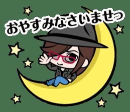 Masaki Kyomoto stickers ~ Modern Version sticker #4202859