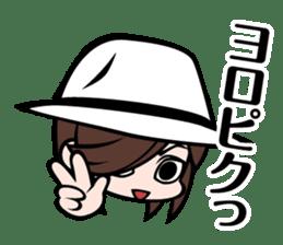 Masaki Kyomoto stickers ~ Modern Version sticker #4202861