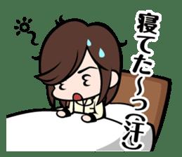 Masaki Kyomoto stickers ~ Modern Version sticker #4202886