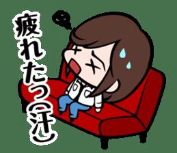 Masaki Kyomoto stickers ~ Modern Version sticker #4202887
