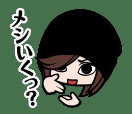 Masaki Kyomoto stickers ~ Modern Version sticker #4202888