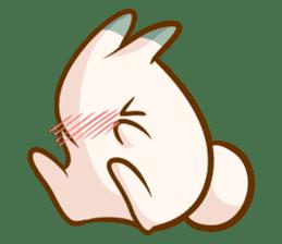 FongJun by Nabbit (EN) sticker #4203539