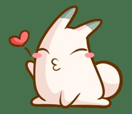 FongJun by Nabbit (EN) sticker #4203542