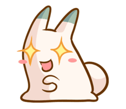 FongJun by Nabbit (EN) sticker #4203544
