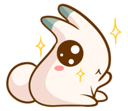 FongJun by Nabbit (EN) sticker #4203549