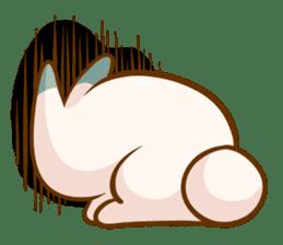 FongJun by Nabbit (EN) sticker #4203553