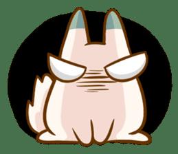 FongJun by Nabbit (EN) sticker #4203554