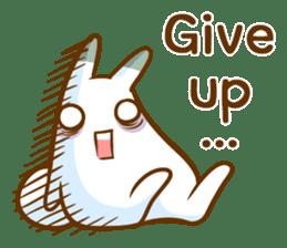 FongJun by Nabbit (EN) sticker #4203559