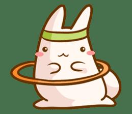 FongJun by Nabbit (EN) sticker #4203561