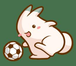 FongJun by Nabbit (EN) sticker #4203573