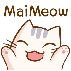 MaiMeow by Nabbit (EN)