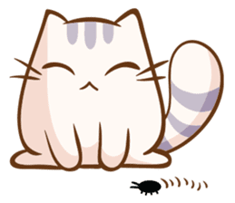 MaiMeow by Nabbit (EN) sticker #4212171