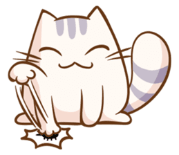 MaiMeow by Nabbit (EN) sticker #4212172
