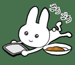 CurryUsagi sticker #4212672