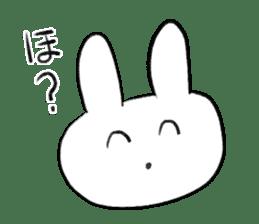 CurryUsagi sticker #4212678