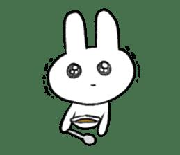 CurryUsagi sticker #4212689