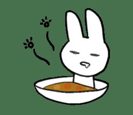 CurryUsagi sticker #4212691