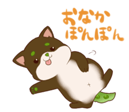 I LOVE MAMEPOCO!! sticker #4217750