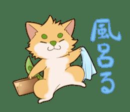 I LOVE MAMEPOCO!! sticker #4217772