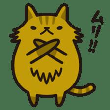koban-neco sticker #4224960