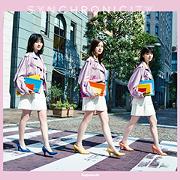 สติ๊กเกอร์ไลน์ Nogizaka46 20th Single Song Stickers