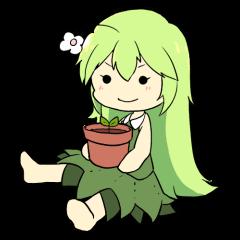 Plant -chan