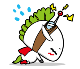 NERIMARU sticker #4260123