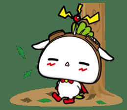 NERIMARU sticker #4260127