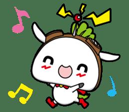 NERIMARU sticker #4260129