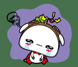 NERIMARU sticker #4260130