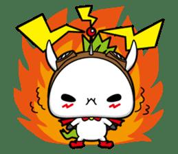 NERIMARU sticker #4260131