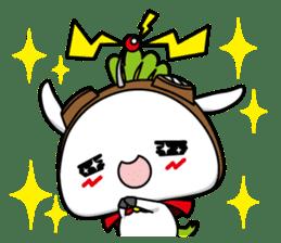 NERIMARU sticker #4260134
