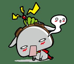 NERIMARU sticker #4260135