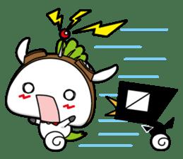 NERIMARU sticker #4260137