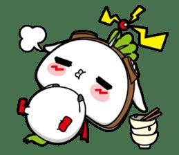 NERIMARU sticker #4260140