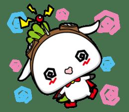 NERIMARU sticker #4260141